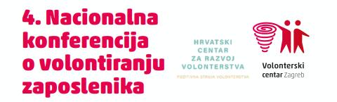 4. Nacionalna konferencija o volontiranju zaposlenika