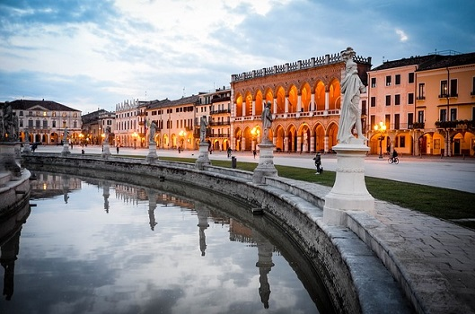 Padova - prijestolnica volontiranja za 2020. godinu