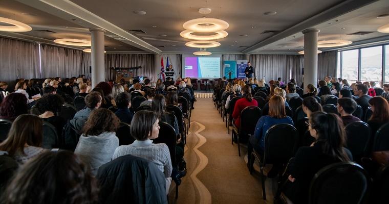 U Zagrebu svečano otvoren program Europskih snaga solidarnosti