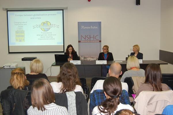 Održana druga međunarodna konferencija o volontiranju u izbjegličkoj krizi
