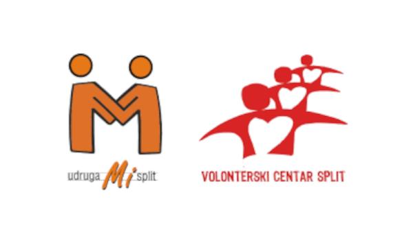 O Volonterskom centru Split